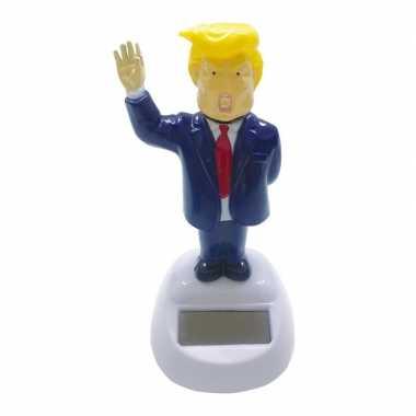 Donald trump solar zonne energie