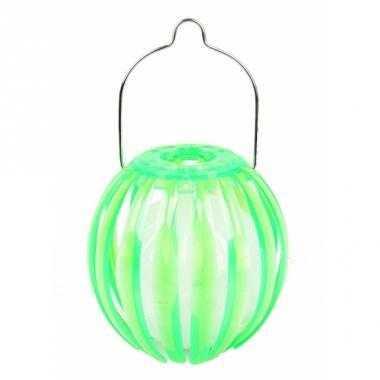 Tuinfeest lantaarn groen