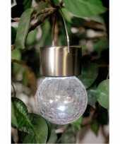 Tuin lamp bolletje led licht